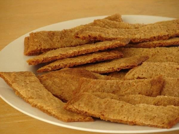 Caramel Ginger Spice Cookies - Kolasnittar