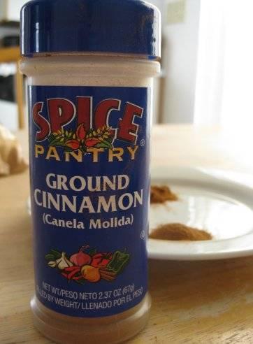 bad cinnamon