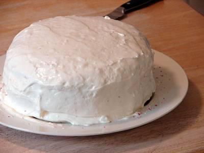 cream cheese frosting for red velvet cake