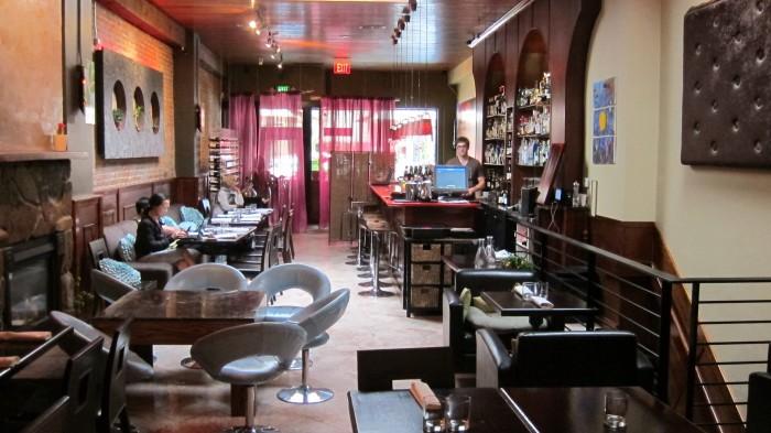 Magenta Restaurant Corvallis Review Restaurant Reviews