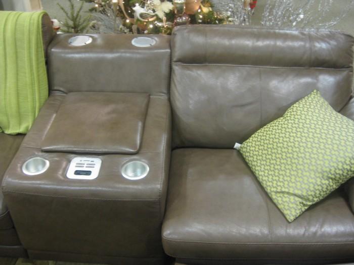 ipod sofa