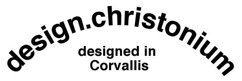 design.christonium