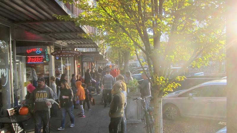 downtown corvallis