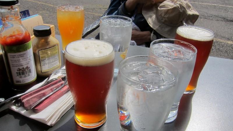 hammerhead beer