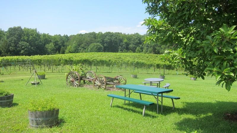 Hartwood Winery