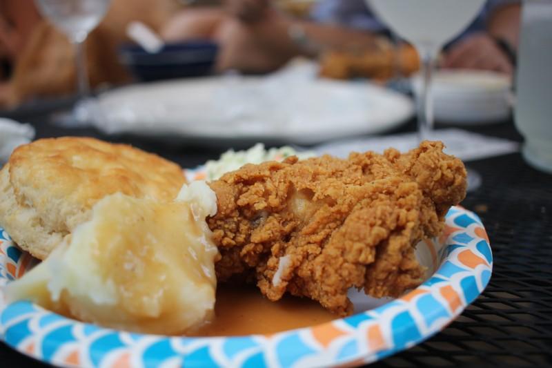 chicken & sides